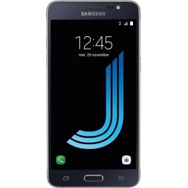 Samsung Galaxy J5 (2016) 16GB dual SIM black