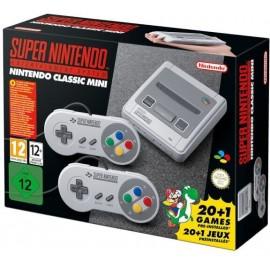 Nintendo Classic Mini SNES (Super Nintendo)