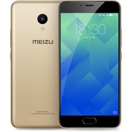 """Meizu M5 gold - 5"""", Octa-Core, 2/16GB, DS. LTE"""