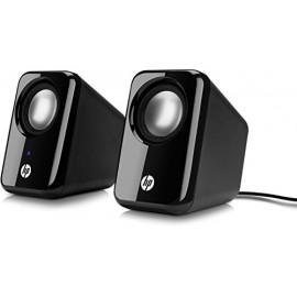 HP Multimedia Speakers 2.0 black