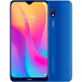 Xiaomi Redmi8A Ocean blue 2/32GB, DS, 4G