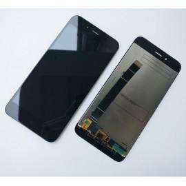 LCD Xiaomi Mi A1 black full assembly